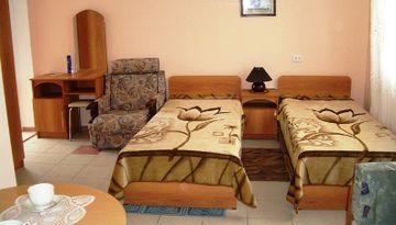 Пансионат «Алина» в Геленджике-1025352193