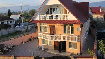 Гостевой дом «У Инги», Сухум-369760030