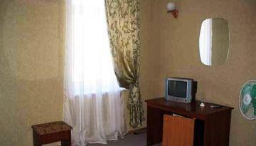 Гостиничный комплекс «Премьера», Железный Порт-1571920889