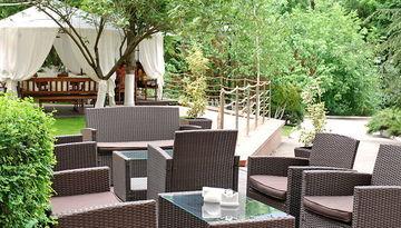 Отдых в Одессе, гостиница «Виктория»-1344287349