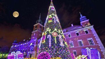 Новый год в Варшаве + Лодзь-322601396