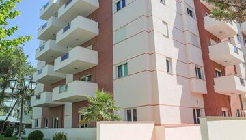 ALER Luxury Apartments Durres 4* (Дуррес) -270001520
