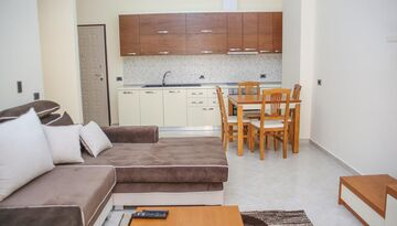 ALER Luxury Apartments Durres 4* (Дуррес) -1640322736