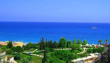 Турция (Алания)