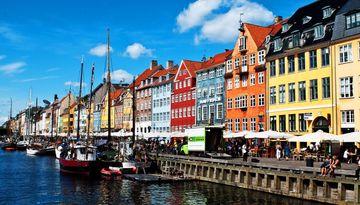 Скандинавия, Париж и Швейцария + отдых в Испании-136154056