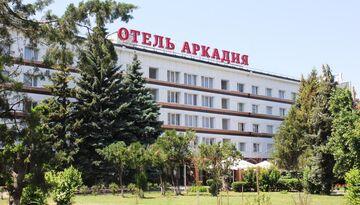 """Отель """"Аркадия"""" Одесса-1014695396"""