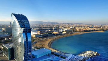 Авиатуры в Барселону-35699129