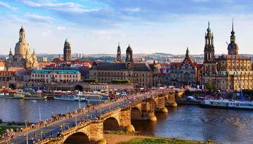 Тур в Германию новинка! Без ночных переездов-635120630