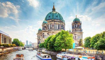 Дания: Каунас - Копенгаген - Берлин-2081499961