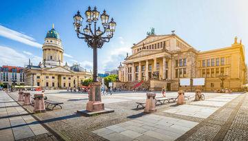 Дания: Каунас - Копенгаген - Берлин-919348738