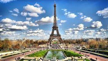 Европейские каникулы -1023734140