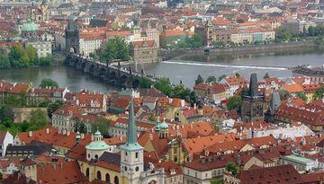 Прага-Чешский Крумлов-Вена-151076132