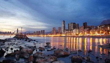 Коста Бланка-190289421