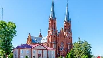 Уикенд на Браславщине -1061150802