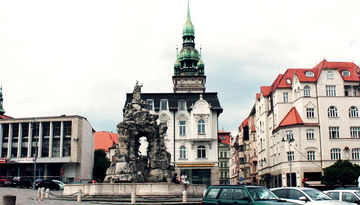 Брно - Братислава - Будапешт-449560194