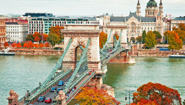 Будапешт - Брно без ночных переездов-634495595