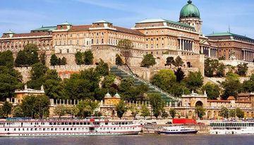 Выходные в Венгрии-14279834