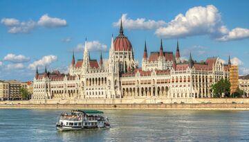Будапешт - Брно без ночных переездов-654953590