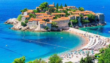 Отдых в Черногории-689597482