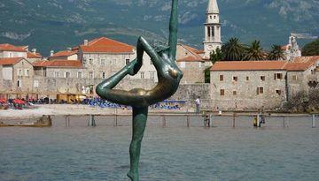 Экспресс вояж + отдых в Черногории-508779240