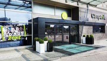 Hotel Campanile Warszawa-1273346952