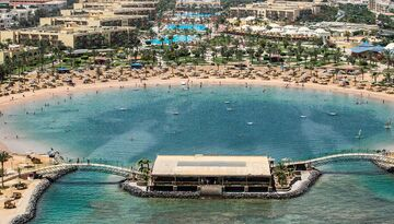 DESERT ROSE RESORT HURGHADA 5* (Хургада)-593468622
