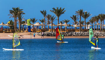 DESERT ROSE RESORT HURGHADA 5* (Хургада)-501183286
