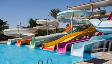 DESERT ROSE RESORT HURGHADA 5* (Хургада)-1180203667