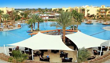 DESERT ROSE RESORT HURGHADA 5* (Хургада)-787392744