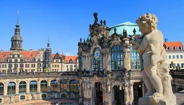Будапешт - Вена - Дрезден - Прага-285752758