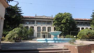 Санаторий «Молдова»-1465309543