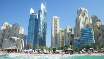 Дубаи-334167516