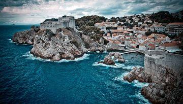 Экспресс вояж + отдых в Черногории-255612636