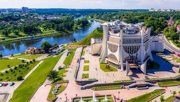 Гродно - Авгутовский канал, 2 дня-1037775919