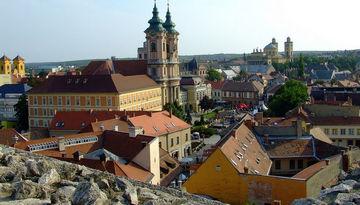 Тур Мишкольц - Эгер - Будапешт-731999951