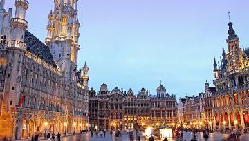 Скандинавия, Париж и Швейцария + отдых в Испании-1360960346