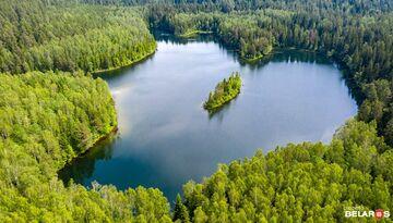 Природный комплекс Голубые Озера-504295289