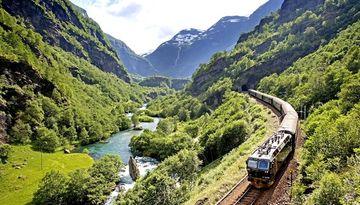 Путешествие по Норвегии-30062649