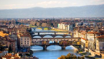 Итальянский вояж + отдых в Римини-1996366980