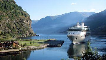 Путешествие по Норвегии-1139658388
