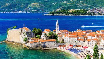 Отдых в Хорватии-1074300318