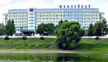 """гостиница """"Юбилейная"""" 3*-270375523"""