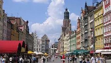 Вроцлав-Прага -888136599