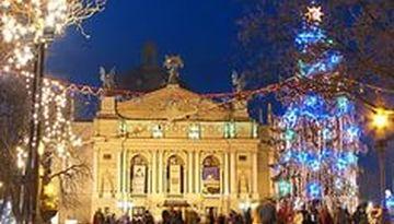 Рождество во Львове (2 дня/1 ночь)-1565043119