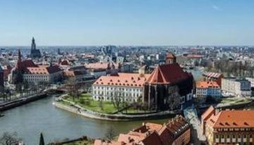 Вроцлав-Прага -461449764