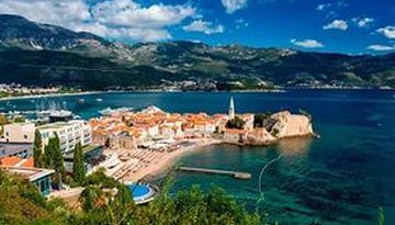 Будапешт - Хорватия - отдых в Черногории-2108280251