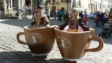 Фестиваль кофе во Львове-2004475260