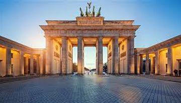 Шопинг в Германии-472065921