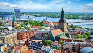 Финляндия - Швеция: круиз на паромах-721149351