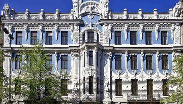 Рига - Юрмала - Рундальский Дворец-143078515
